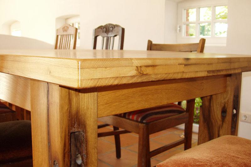 tischlerei dreyer melle tische. Black Bedroom Furniture Sets. Home Design Ideas