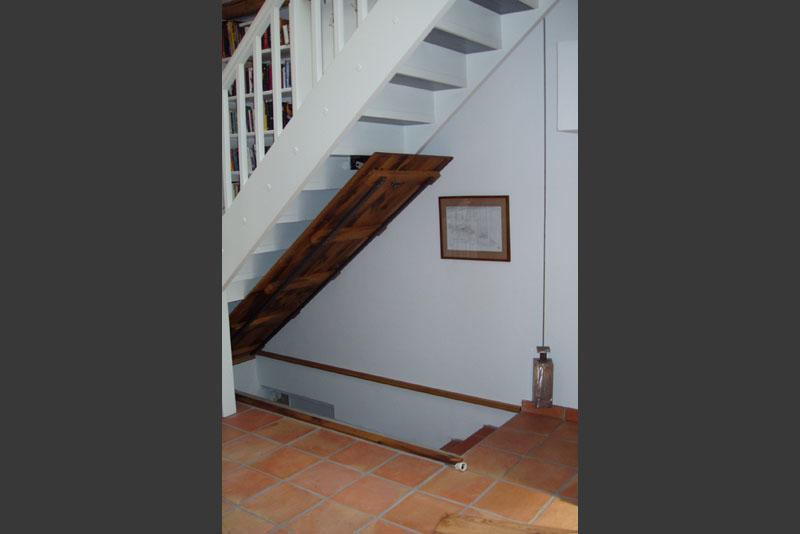 Fußboden Im Keller ~ Eine fußbodenheizung ohne dämmung heizt den keller auf