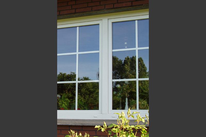 Tischlerei dreyer melle kunststofffenster - Kunststofffenster mit sprossen ...